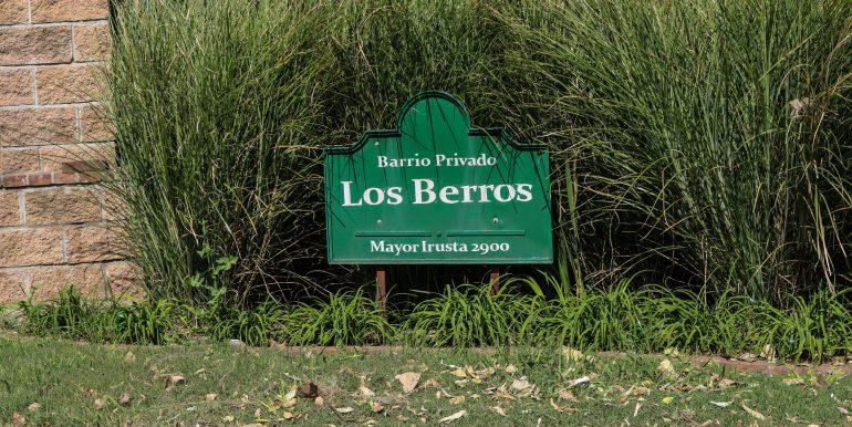 BERROS 1 E